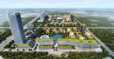中安创谷成功入选省级特色小镇